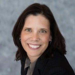 Christine Brennan, Partner, MRL Ventures Fund LLC