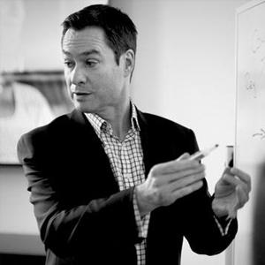 Colin Hayward, CMO, Premier Research