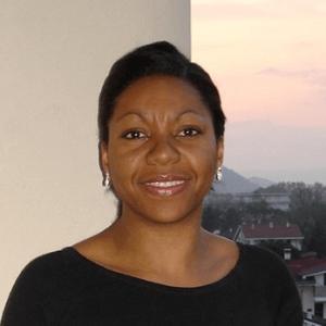 Cynthia Bullock, Deputy Director of Healthy Ageing Challenge, Innovate UK