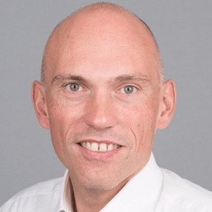 Cyrille Filott, Global Strategist, Consumer Foods, Rabobank