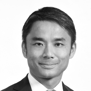 Daisuke Iwase, Group Chief Digital Officer, AIA Group