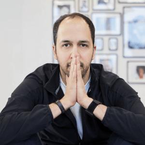 Dan Vahdat, CEO, Huma