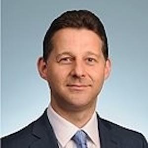Daniel Pavin, Partner, Covington & Burling