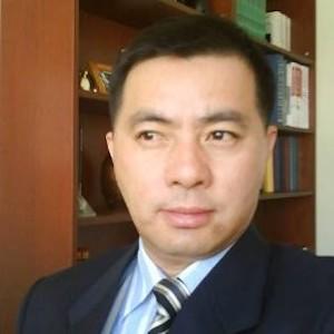 Daniel Wang, Managing Partner, TUSPARK Capital Management