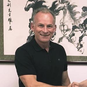 David Atkins, CEO, Congenica