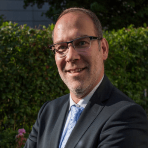 David Braun, Head of Connected Health and Medical Devices, Merck Group