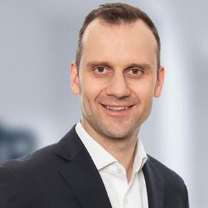 David Germonpre, Partner, MTIP AG