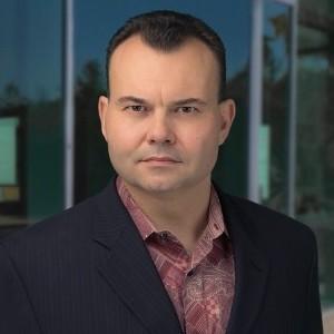 Denis Drygin, CSO, Regulus Therapeutics