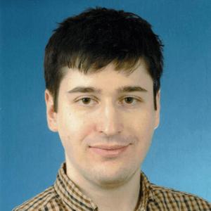Dennis Grishin, Co-Founder, Nebula Genomics