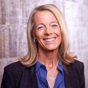 Diana McKenzie, Board Member at Change Healthcare, MetLife, Vertex Pharmaceuticals