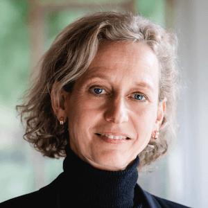 Eliane Schutte, CEO, Xeltis