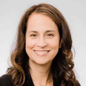 Elizabeth Bailey, Managing Director, Rhia Ventures