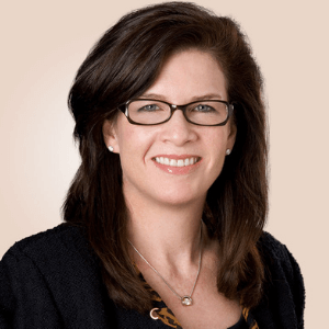 Elizabeth Mily, EVP BD, Bristol Myers Squibb