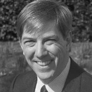 Eric Kihlstrom, Chairman, Older