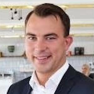 Eric Teder, Country Manager Sweden, Doktor.se