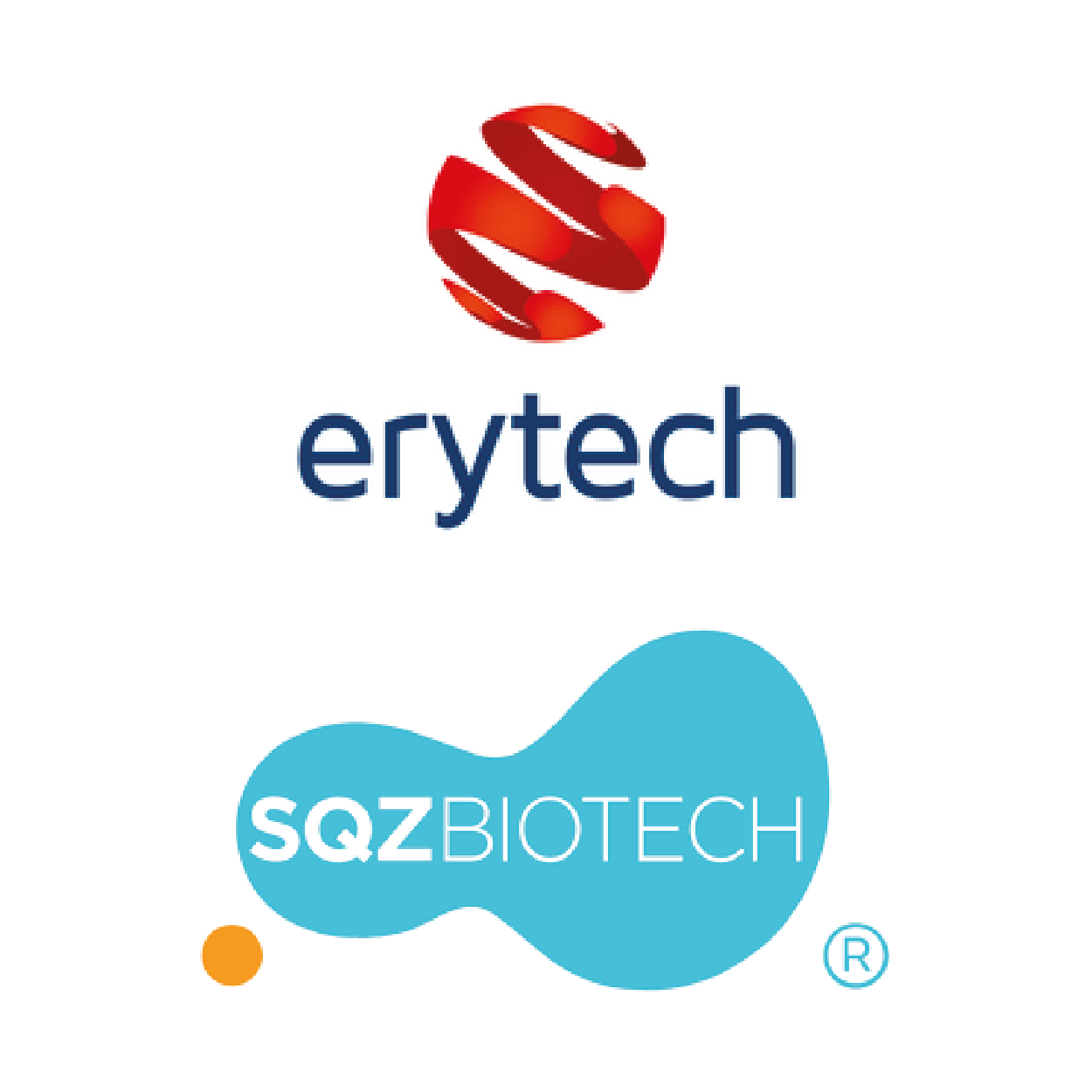 Erytech and SQZ Biotechnology