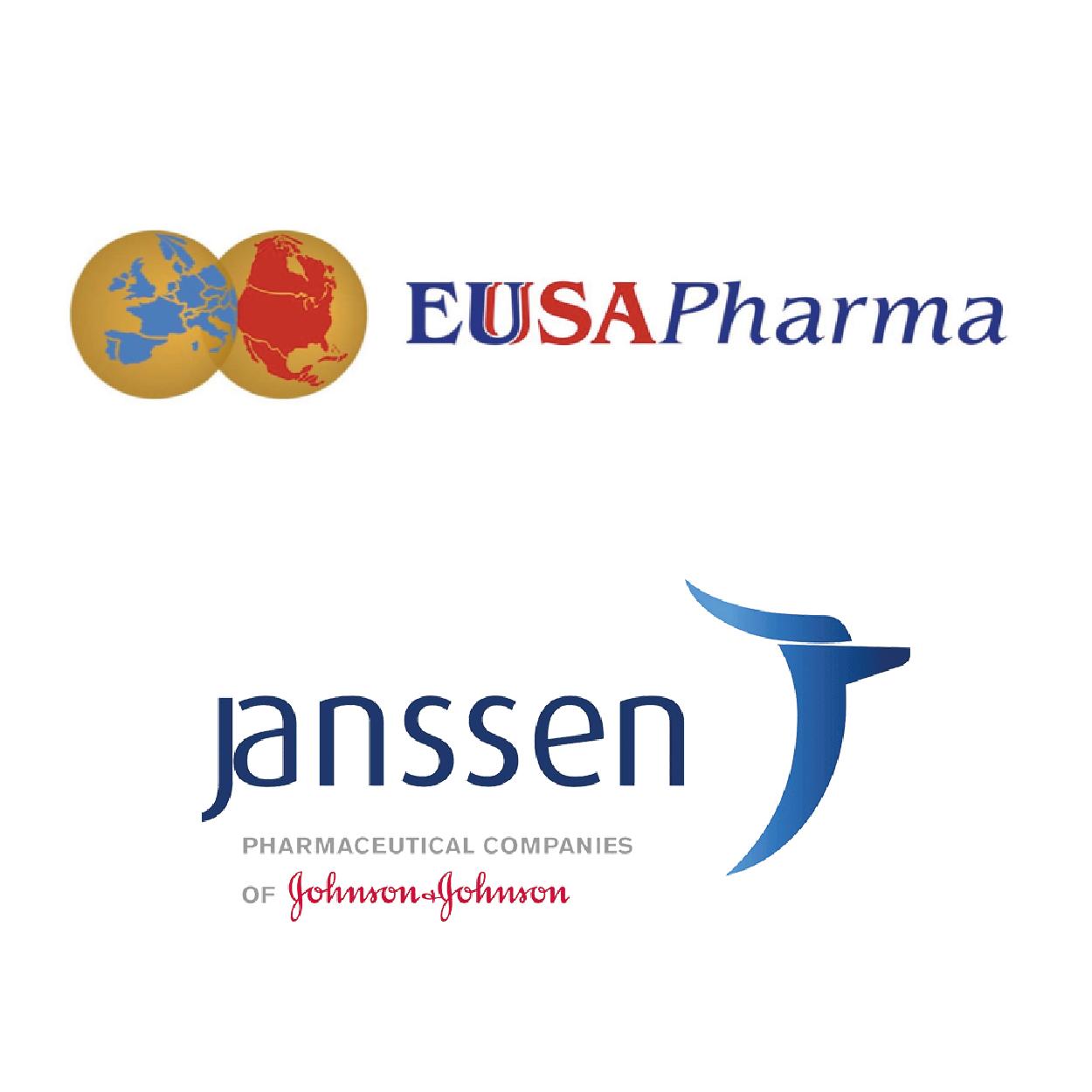 EUSA Pharma and Janssen