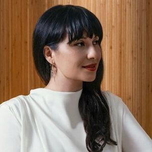 Eva Goicochea, Founder and CEO, Maude 300x-1