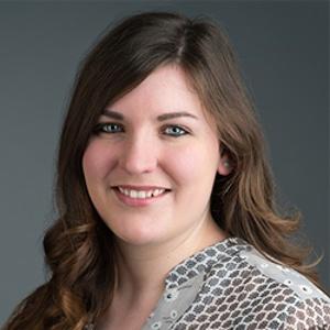 Lucie Ellis, Executive Editor, In Vivo