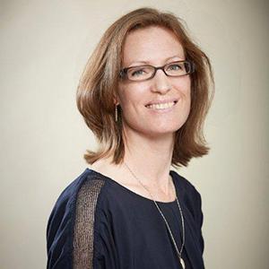 Nerida Scott, Head of Johnson & Johnson Innovation EMEA, Johnson & Johnson