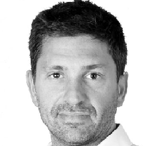 Alessio Beverina, Managing Partner, Panakes Partners