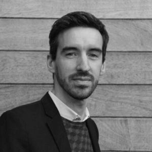 Cedric Ververken, CEO, Confo Therapeutics