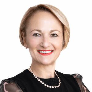 Ivana Magovčević-Liebisch, CBO, Ipsen