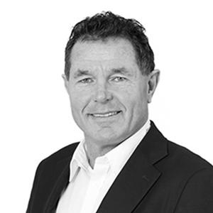 Onno Van de Stolpe, CEO, Galapagos