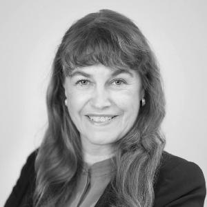 Renée Aguiar-Lucander, CEO, Calliditas
