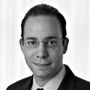 Anthony Pagano, SVP Finance & Corporate Development, Genmab
