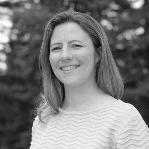 Caroline Gaynor, Vice President, Lightstone Ventures