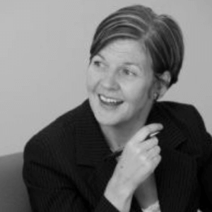 Deborah Harland, Partner, SR One