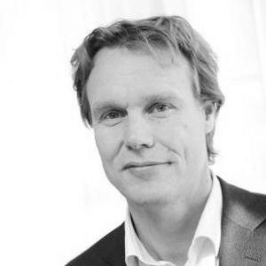 Erik van den Berg, CEO, AM Pharma