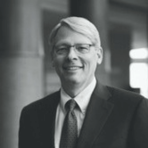 Frank Maddux, Global Chief Medical Officer, Fresenius Medical Care