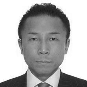 Frank Yu, CEO, Ally Bridge Group