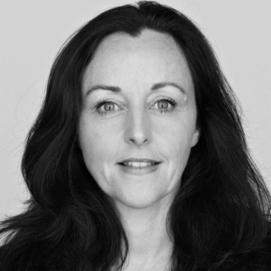 Geraldine O'Keeffe, Partner Public Equities, LSP