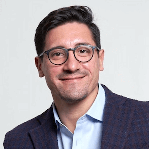 Giuseppe Mazza, CEO, Engitix