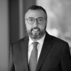 Hani Abouhalka, Company Group Chairman - Medical Devices EMEA, Johnson & Johnson