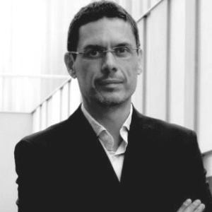 Jordi Naval, CEO, Biocat