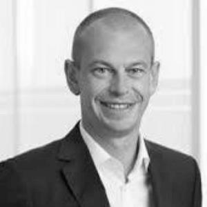 Luc Dochez, Managing Director, PrimixBioVentures