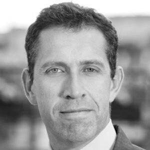 Marcello Agosti, Global Business Development Officer, Takeda