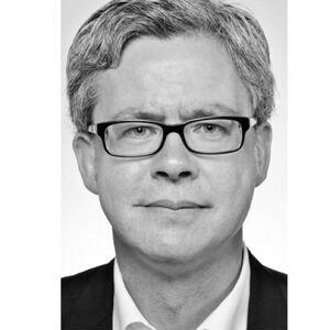 Mathias Goyen, CMO Europe, GE Healthcare
