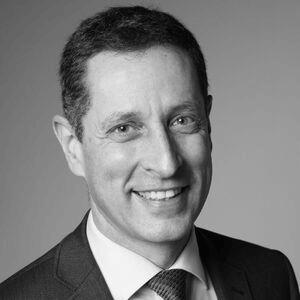 Michael Altorfer, CEO, SwissBiotech