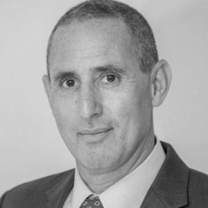 Ori Hadomi, CEO, Mazor Robotics
