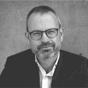 Søren Bregenholt, CEO, Macrophage