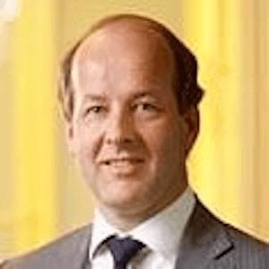 Sander Slootweg, Managing Partner, Forbion