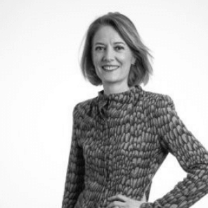 Sarah Shackleton, Partner, Marketing & Talent, Abingworth