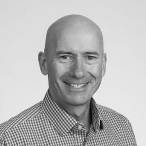 Stuart Collinson, CEO, Oxstem