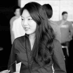 Summer Park, Senior Business Development Director, PharmaVentures 300x