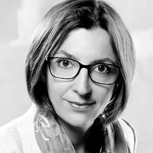 Susana de Azevedo Wäsch, VP Quality Management & Regulatory Affairs, Ypsomed AG